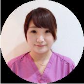 都島区、旭区の歯医者さん あかな歯科 松岡 郁美